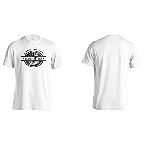 Land Der Freien Herren T-Shirt n102m