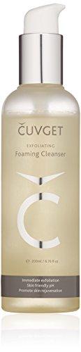 Cuvget Enzyme Foaming Cleanser, 6.76 fl. oz.