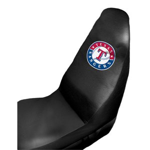 Northwest Texas Rangers MLB Car Seat Cover NOR-1MLB175000029RET ()