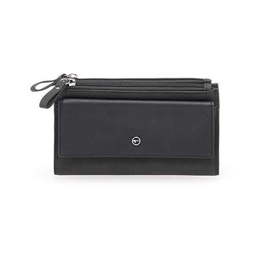 Tamaris Lissi Big Zip Around Wallet 7403162 Damen Geldbörsen 19x10x2 cm (B x H x T)