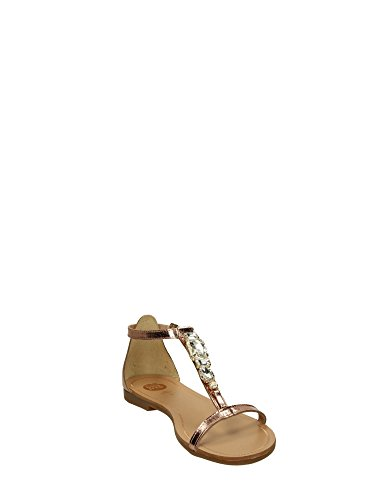 Gioseppo Sandale Rose Gold Steine Bonnete 32197-97 Cooper