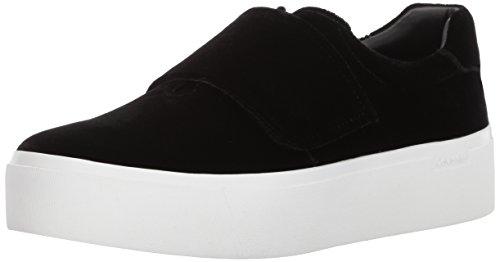 Calvin Klein Women's Jaiden Sneaker Black kMnfNzhmq