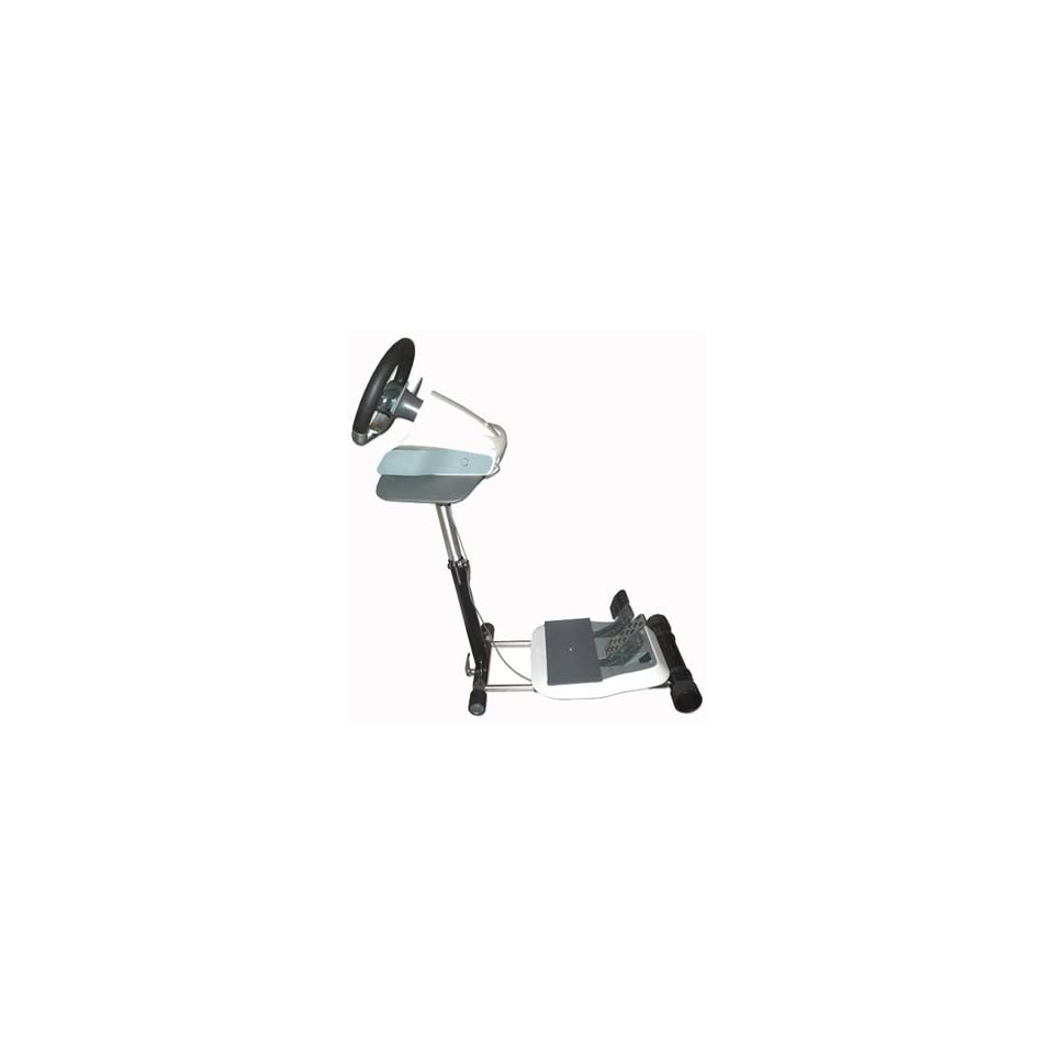 Racing Steering Wheel Stand for Thrustmaster T500RS Wheel, Original Wheel Stand Pro Stand V2