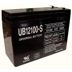 UPG 85968/D5719 SEALED LEAD ACID BATTERIES (12V; 10 AH; UB12100S) [Electronics]