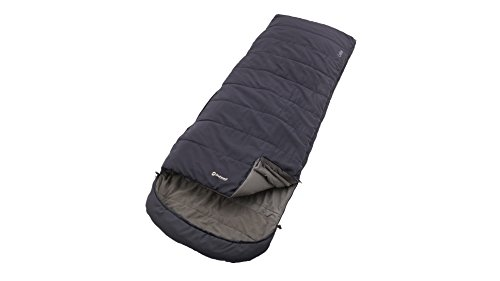 Outwell 2 Season Colibri Sleeping Bag Black