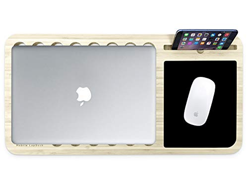 Slate: Mobile LapDesk - The Essential Lap Desk