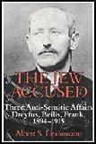 The Jew Accused, Albert S. Lindemann, 0521403022