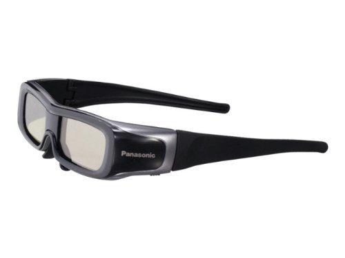 Panasonic TY-EW3D2ME 3D Eyewear Glasses (Medium Size) TY-EW3D2MW