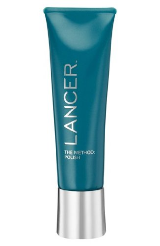 LANCER The Method Polish Exfoliator, 4.2 OZ by LANCER