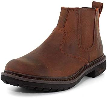 metti avanti Lao risposta  Amazon.com | Timberland Men's Logan Bay Chelsea Boot | Chelsea