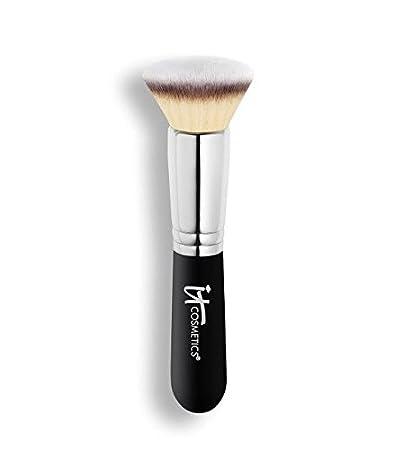It Cosmetics x ULTA Airbrush Buffing Foundation Brush #110 by IT Cosmetics #9