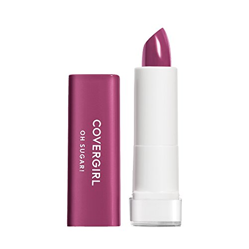 COVERGIRL Colorlicious Oh Sugar! Tinted Lip Balm Jelly.12 oz (packaging may vary)