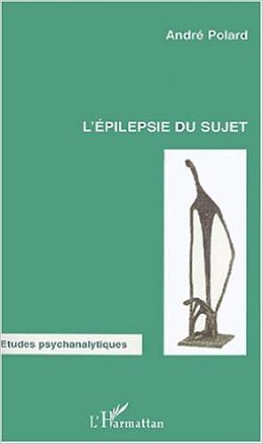 Télécharger en ligne L'épilepsie du sujet pdf, epub ebook