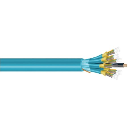 Prysmian Cables & Systems 96F ezDISTRIBUTION Tight Buffered Plenum Cable SM