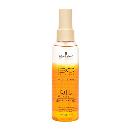 38653f25c1 Schwarzkopf professional bc oil miracle the best Amazon price in ...