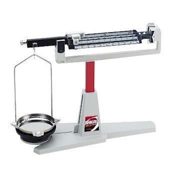 Ohaus 311-00 Cent-O-Gram OveRH/ead Mechanical Balance, 311g x ()
