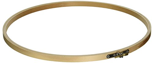 Wood Embroidery Hoop 12in - Buy Online In UAE. | Misc. Products In The UAE - See Prices Reviews ...