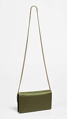 Polina Wintery Chloe Women's Bag Ivy See by Shoulder gq8AnSWq