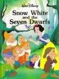 Snow White and the Seven Dwarfs (Disney Classic Series) (Seven Disney Dwarfs)