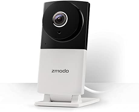 Zmodo Wireless Security Surveillance 180%C2%B0Super product image