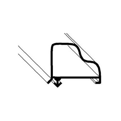METRO Door Gasket (54-1/2X 22-1/2'') RPC06-316