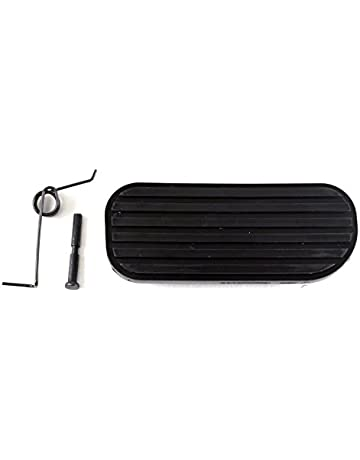 PT Auto Warehouse PP-GM05 - Gas Pedal Pad Kit