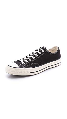 Converse Men's Chuck Taylor All Star '70s Sneakers, Black, 13 M -
