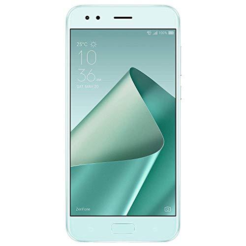 ASUS ZE554KL-S630-4G64G-B ZenFone 4 5.5-inch FHD IPS 4GB RAM, 64GB Storage LTE Unlocked Dual SIM Cell Phone, US Warranty