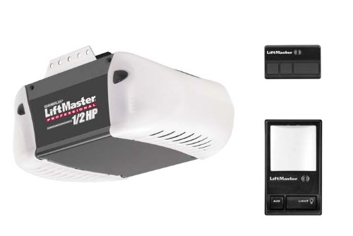 Chamberlain LiftMaster 3240 Premium Series 1/2 HP Screw D...