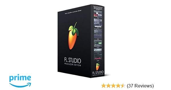 fl studio demo vs full version