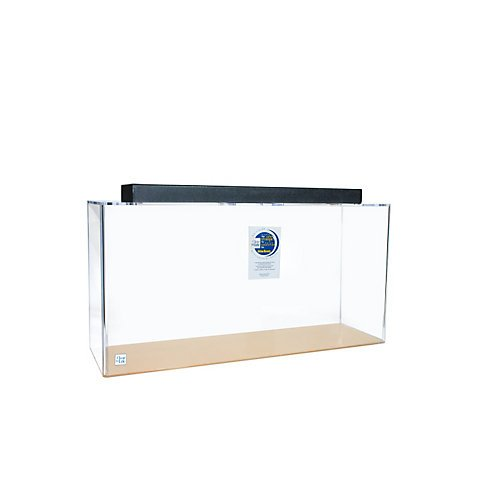Acrylic Rectangle Aquarium 55 Gallon Clear