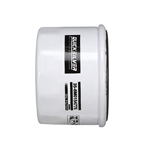 Mallory Marine Oil Filter - Quicksilver 8M0154775 Oil Filter