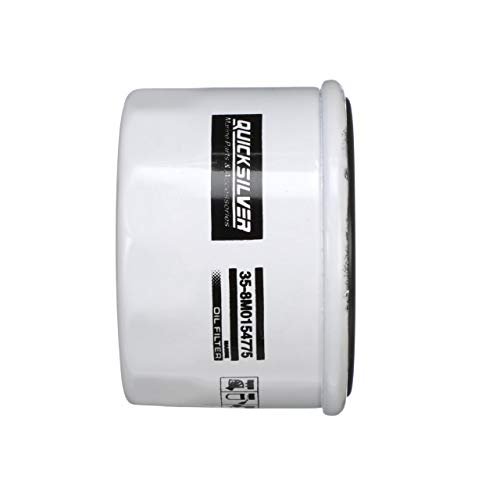 Quicksilver 8M0154775 Oil Filter