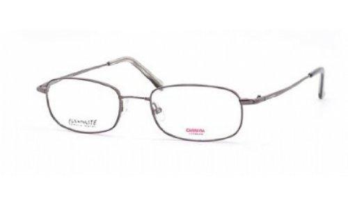 Carrera Eyeglasses 7370N Gunmetal 52-19-145