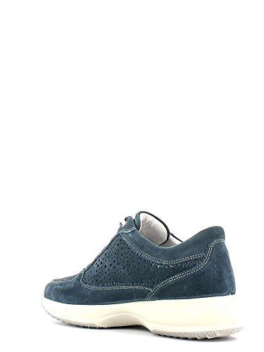 Igi&Co 3790 Scarpa lacci Donna Jeans 37