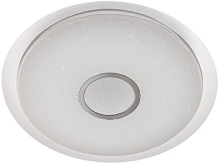 WOFI Deckenleuchte, 1-flammig Serie Kiana 1 x LED / 34 W, 56, 6 x 10, 8 x 56, 6 x Durchmesser 56, 6