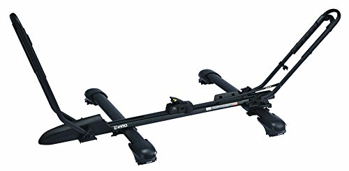 INNO INA389 Universal Mount Tire Hold II Roof Rack - Tire Rack Roof
