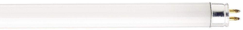 Satco S1906 13 Watt 21'' T5 Cool White Fluorescent Tubes with Mini Bi-Pin Base - 10 per Package