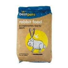 Best Pets Rabbit Food by Bestpets
