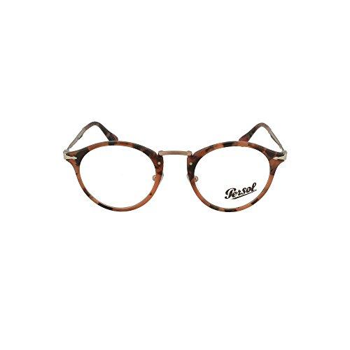 Eyeglasses Persol PO 3167 V 1069 TORTOISE RED