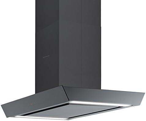 Silverline VAI 994 S Vela Isola Premium - Campana extractora (90 cm): Amazon.es: Grandes electrodomésticos