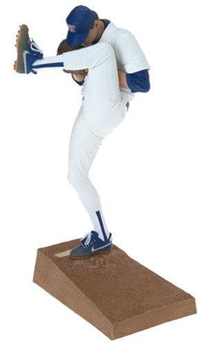 MLB Nolan Ryan 12 Action Figure McFarlane Toys McFarlane