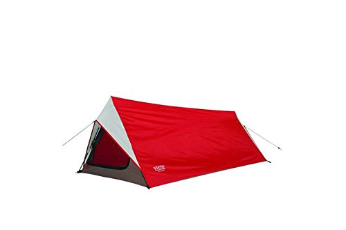 Wenzel-6-x-10-Starlite-Classic-No-Fuss-Single-Person-Tent-With-Easy-Access-D-Style-Entry-Door-And-Mesh-Vent-At-The-Foot-Of-The-Tent