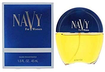 Dana Navy Cologne Spray for Women, 1.5 Ounce ()