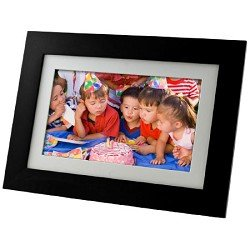 Amazon Pandigital 7 Digital Picture Frame Digital Photo
