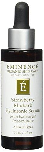 Eminence Strawberry Rhubarb Hyaluronic Serum, 1 Ounce