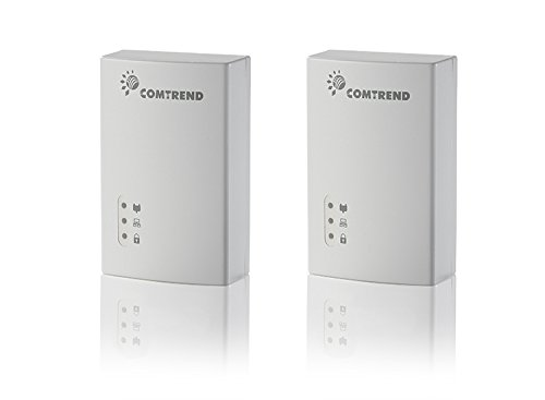 Comtrend G.hn 1200 Mbps Powerline Adapter