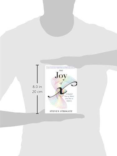 steven strogatz the joy of x epub