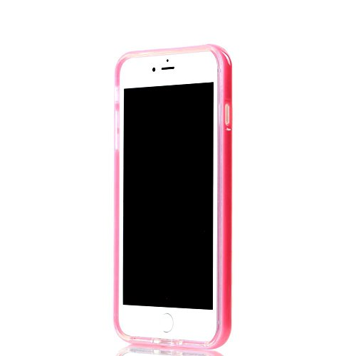 Defunct Watercolor Dreamcatcher Detachable 2-in-1 PC Bumper TPU Case for iPhone 7 Plus