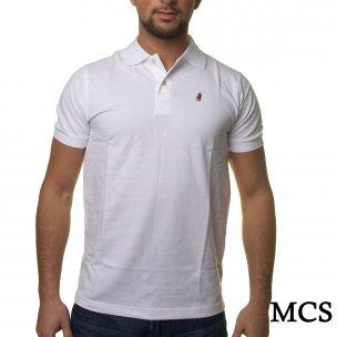 Marlboro Classics Polo Homme Tailles XL Couleur Blanc  Amazon.fr ... 8ed354321c1b